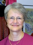 Photo of Susan Hankinson, RN, ScD