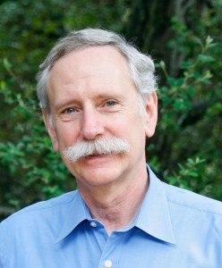 Photo of Walter Willett, MD, DrPH